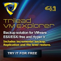 Trilead VM Explorer