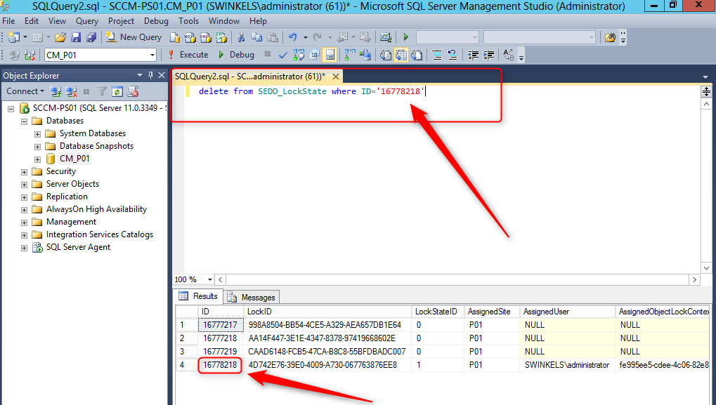 Microsoft SCCM 2012 «
