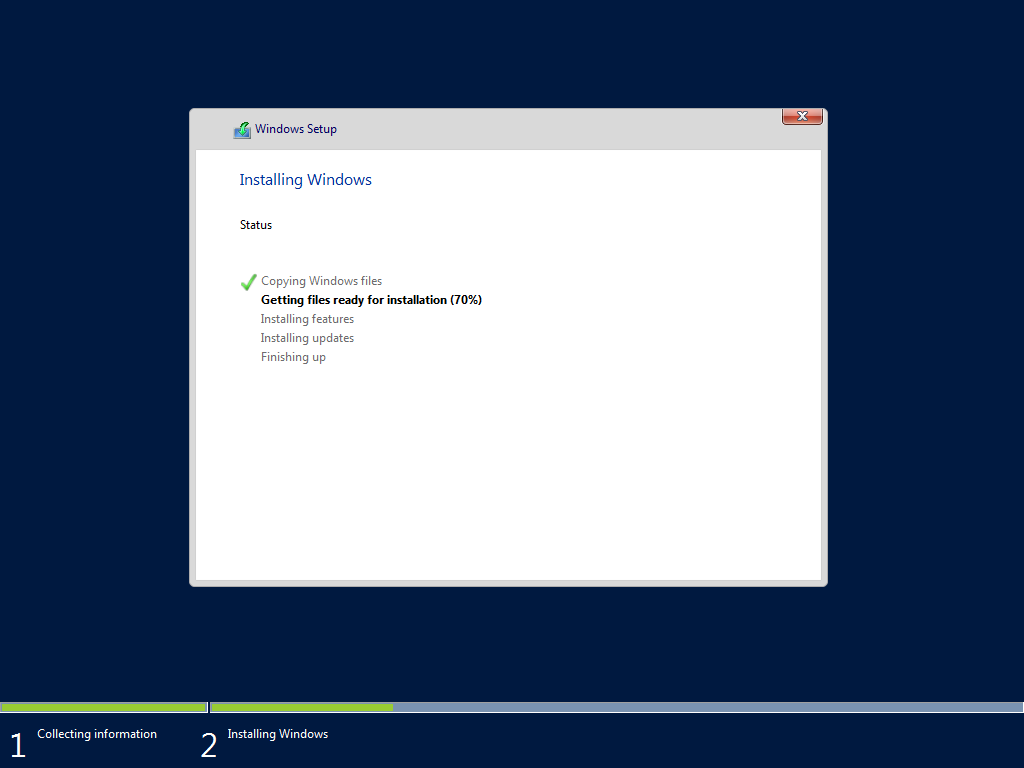 First look at windows server 2016 technical preview 2 build 10074 first look at windows server 2016 technical preview 2 build 10074 ccuart Images