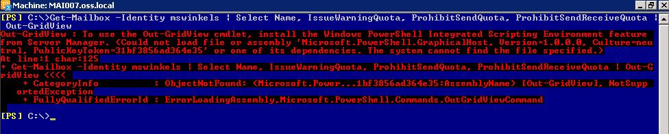 release update exchange 2013